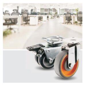 קטלוג גלגלים לריהוט