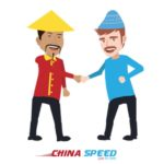 logo china speed