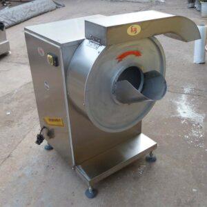מכונת חיתוך צ'יפס